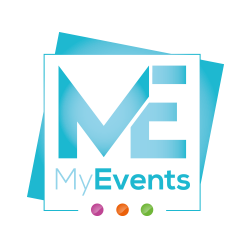 My Events | Création de stand